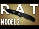 RAT 2 AUS-8 - Интернет магазин Японских кухонных туристических ножей Vip Horeca