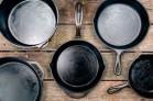 Чугунная посуда - Интернет магазин Японских кухонных туристических ножей Vip Horeca