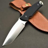 Туристический нож G.Sakai, Green Hunter Fixed / VG-10, G-10 - Интернет магазин Японских кухонных туристических ножей Vip Horeca