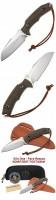 Нож Pohl Force Kilo One Para Rescue модель 2036 - Интернет магазин Японских кухонных туристических ножей Vip Horeca