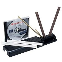Набор для заточки ножей Spyderco Triangle 204MF - Интернет магазин Японских кухонных туристических ножей Vip Horeca