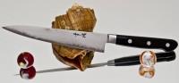 Konosuke SD Petty 120mm - Интернет магазин Японских кухонных туристических ножей Vip Horeca