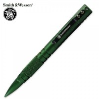 Тактическая ручка Smith & Wesson Military&Police OLIVE - Интернет магазин Японских кухонных туристических ножей Vip Horeca