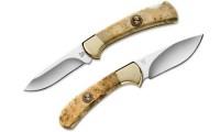 Набор из 2-ух ножей 0112 и 0113 модель CMBOBCLE1 Set - Интернет магазин Японских кухонных туристических ножей Vip Horeca