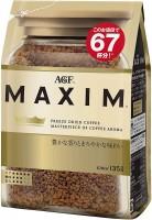 Кофе японский растворимый (MAXIM), AGF, 135г - Интернет магазин Японских кухонных туристических ножей Vip Horeca