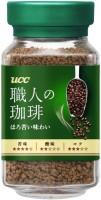 Кофе японский растворимый (Bittersweet Taste), UCC, 90г - Интернет магазин Японских кухонных туристических ножей Vip Horeca