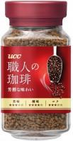 Кофе японский растворимый (Rich Taste), UCC, 90г - Интернет магазин Японских кухонных туристических ножей Vip Horeca