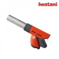 Газовая горелка универсальная Iwatani CB-TC-ODOR - Интернет магазин Японских кухонных туристических ножей Vip Horeca