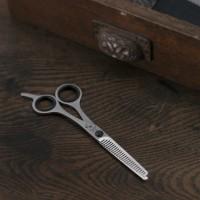 Ножницы парикмахерские филировочные KAI, HC-1819 - Интернет магазин Японских кухонных туристических ножей Vip Horeca