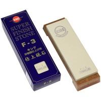 Камень точильный водный King 4000 grit 185x62x15 (уценка) - Интернет магазин Японских кухонных туристических ножей Vip Horeca