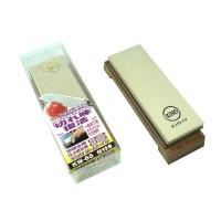 Камень точильный водный King 1000/6000 grit 185x63x25 - Интернет магазин Японских кухонных туристических ножей Vip Horeca