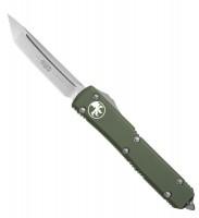 Нож Microtech Ultratech Satin модель 123-4OD - Интернет магазин Японских кухонных туристических ножей Vip Horeca
