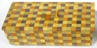 Коробочка для зубочисток с крышкой, NSZ-TP-015 - Интернет магазин Японских кухонных туристических ножей Vip Horeca