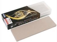 Японский водный камень Naniwa Super Stone 220 grit (Japan) - Интернет магазин Японских кухонных туристических ножей Vip Horeca