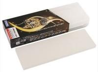 Японский водный камень Naniwa Super Stone 12000 grit (Japan) - Интернет магазин Японских кухонных туристических ножей Vip Horeca