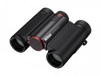 Бинокль Nikon 10x25 STABILIZED (красный) - Интернет магазин Японских кухонных туристических ножей Vip Horeca