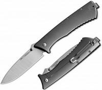 Складной нож Ontario Cerberus Folder, D2, Titanium Handle - Интернет магазин Японских кухонных туристических ножей Vip Horeca