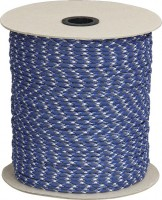 Паракорд 550 (Paracord 550), Blue Camo (синий камуфляж) - Интернет магазин Японских кухонных туристических ножей Vip Horeca