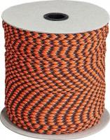 Паракорд 550 (Paracord 550), Orange You (оранжевый тигровый) - Интернет магазин Японских кухонных туристических ножей Vip Horeca