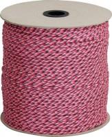 Паракорд 550 (Paracord 550), Pink Camo (розовый камуфляж) - Интернет магазин Японских кухонных туристических ножей Vip Horeca