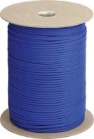 Паракорд 550 (Paracord 550), Royal Blue (чистый синий) - Интернет магазин Японских кухонных туристических ножей Vip Horeca