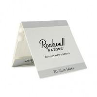 Квасцовый камень (алунит), Rockwell  - Интернет магазин Японских кухонных туристических ножей Vip Horeca