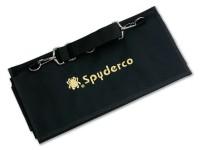 Скатка для ножей Spyderco, на 18 ножей - Интернет магазин Японских кухонных туристических ножей Vip Horeca