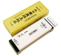 Водный камень Suehiro, серии DEBADO, Shiramine 6000 грит, 206 x 73 x 23мм - Интернет магазин Японских кухонных туристических ножей Vip Horeca