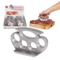 Молоток для отбивки мяса - Интернет магазин Японских кухонных туристических ножей Vip Horeca