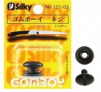 Центральный болт для пил BIGBOY, POCKETBOY, GOMBOY - Интернет магазин Японских кухонных туристических ножей Vip Horeca