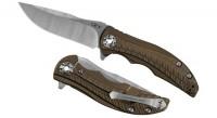 Ножи Zero Tolerance модель 0609 RJ Martin - Интернет магазин Японских кухонных туристических ножей Vip Horeca