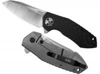 Ножи Zero Tolerance модель 0456CF Sinkevich - Интернет магазин Японских кухонных туристических ножей Vip Horeca