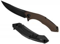 Ножи Zero Tolerance модель 0462TAN Sinkevich - Интернет магазин Японских кухонных туристических ножей Vip Horeca