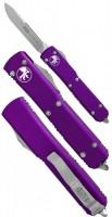 Нож Microtech Ultratech Satin модель 121-4PU - Интернет магазин Японских кухонных туристических ножей Vip Horeca