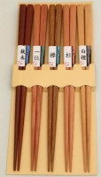 Палочки (хаси) - Интернет магазин Японских кухонных туристических ножей Vip Horeca