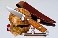 HATTORI Fisherman's Lover - Интернет магазин Японских кухонных туристических ножей Vip Horeca