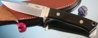 HATTORI H-700 Drop Point Hunter - Интернет магазин Японских кухонных туристических ножей Vip Horeca