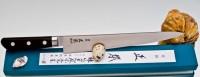 Кухонный нож Masamoto HC Sujihiki 240mm - Интернет магазин Японских кухонных туристических ножей Vip Horeca