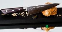 Кухонный нож Hattori HD Boning 150mm - Интернет магазин Японских кухонных туристических ножей Vip Horeca