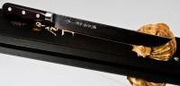 Кухонный нож Hattori HD Carving 240mm - Интернет магазин Японских кухонных туристических ножей Vip Horeca