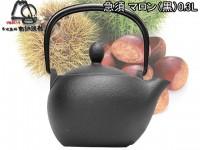 Чугунный чайник IWACHU для чайной церемонии 0,30л - Интернет магазин Японских кухонных туристических ножей Vip Horeca