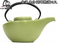 Чугунный чайник IWACHU для чайной церемонии 0,7л - Интернет магазин Японских кухонных туристических ножей Vip Horeca