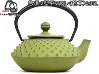 Чугунный чайник IWACHU для чайной церемонии 0,35л - Интернет магазин Японских кухонных туристических ножей Vip Horeca