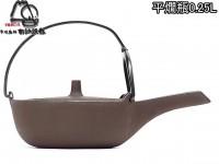 Чугунный графин IWACHU для сакэ 0,25л - Интернет магазин Японских кухонных туристических ножей Vip Horeca