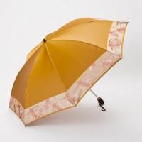 Зонт Maehara, серия Cattleya-TU, Yellow - Интернет магазин Японских кухонных туристических ножей Vip Horeca