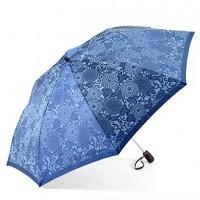 Зонт Maehara, серия KASURI-TU, Dark Blue - Интернет магазин Японских кухонных туристических ножей Vip Horeca