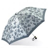 Зонт Maehara, серия Lip-TU, Gray - Интернет магазин Японских кухонных туристических ножей Vip Horeca