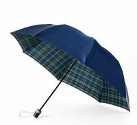 Зонт Maehara, серия Madras-TU, Square / Blue - Интернет магазин Японских кухонных туристических ножей Vip Horeca