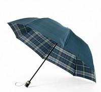 Зонт Maehara, серия Madras-TU, Square / Gray-Blue - Интернет магазин Японских кухонных туристических ножей Vip Horeca