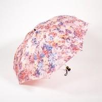 Зонт Maehara, серия Monet-TU, Flowers / Light Pink - Интернет магазин Японских кухонных туристических ножей Vip Horeca